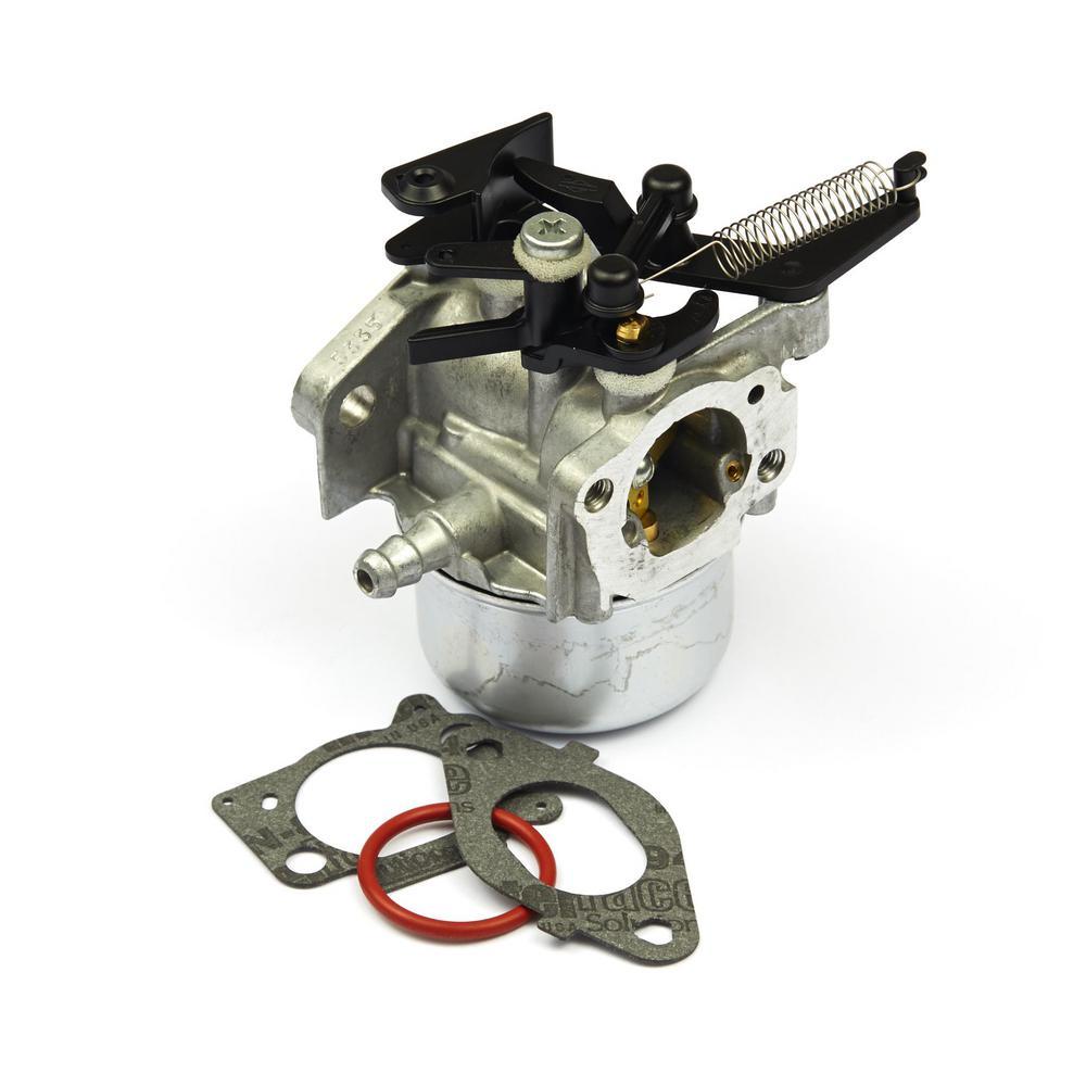 Genuine Briggs & Stratton Carburetor