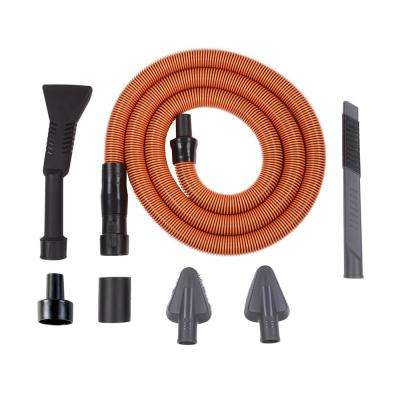 1-1/4 in. Premium Car Cleaning Accessory Kit for RIDGID Wet/Dry Vacs