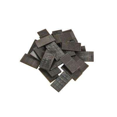Laminate and Wood Flooring Wedge Spacers (30-Pack)