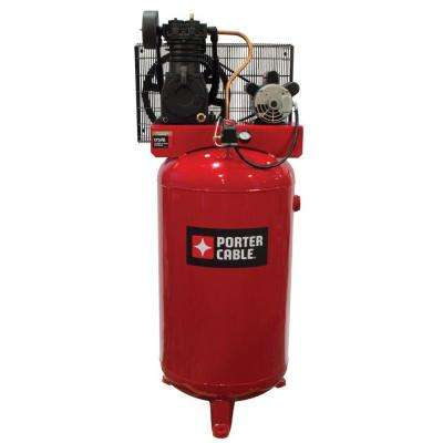 Vertical Stationary Air Compressor