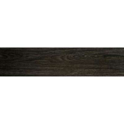 Woodwork Salem Matte 6.5 in. x 39.25 in. Porcelain Floor and Wall Tile (10.62 sq. ft. / case)