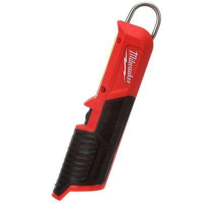 M12 220-Lumen LED 12-Volt Lithium-Ion Cordless Stick Light (Tool-Only)