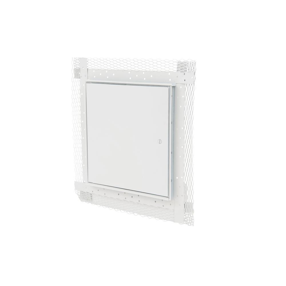 Elmdor Access Doors : Elmdor in metal access panel for plaster