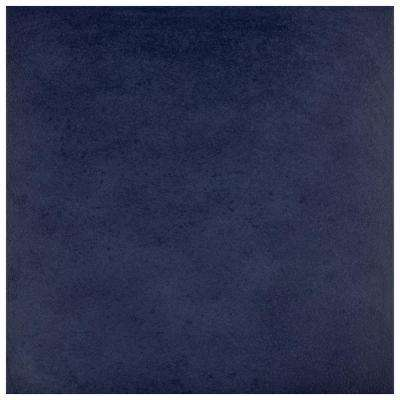 Simbols Blau 14-1/8 in. x 14-1/8 in. Porcelain Floor and Wall Tile (11.48 sq. ft. / case)