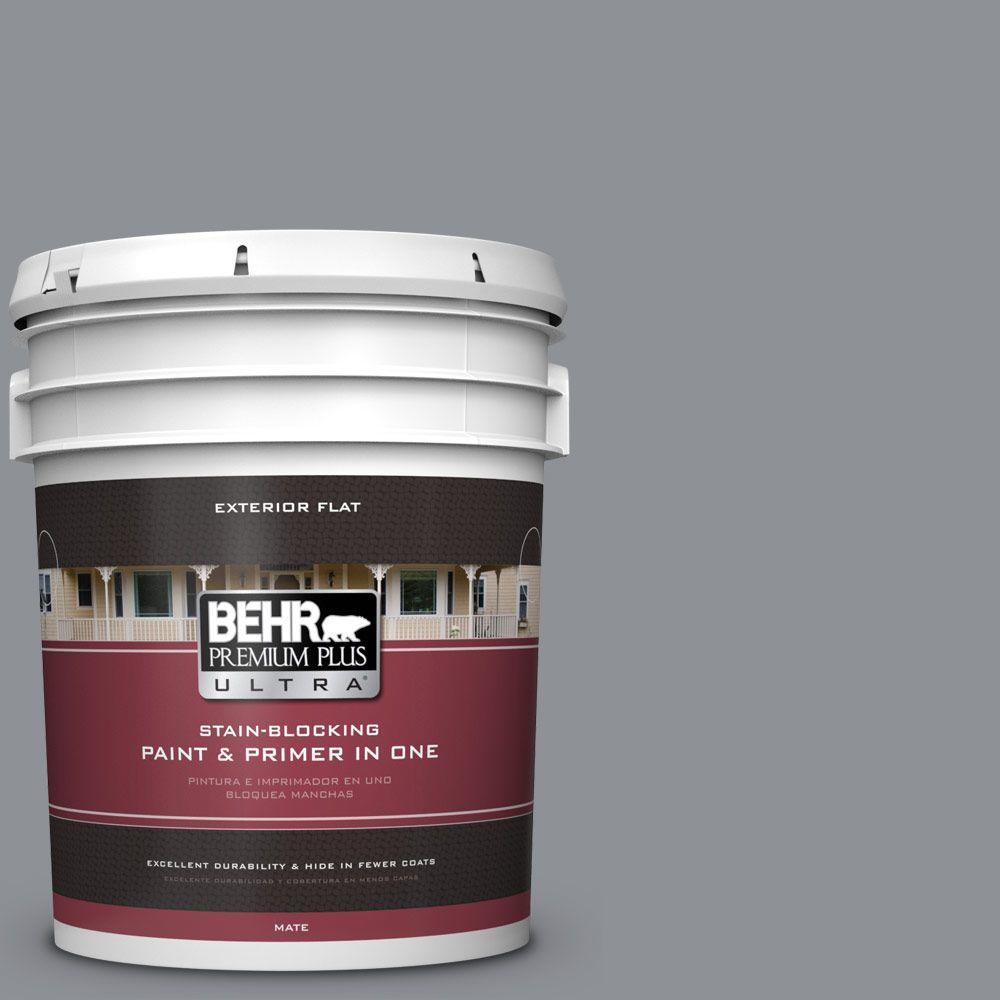#PPU18-4 Dark Pewter Paint