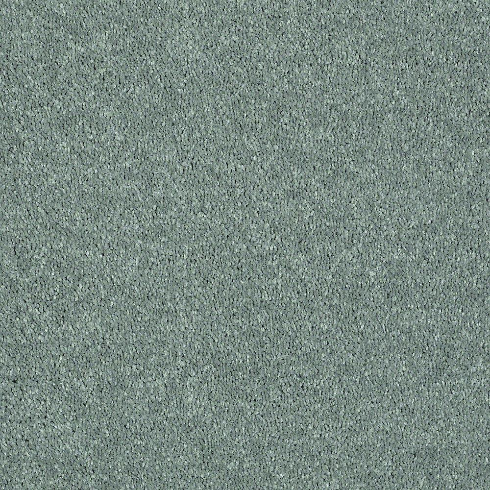 Home Decorators Collection Brave Soul I Color Sea Glass Texture 15 Ft Carpet Hdd7880300 The Home Depot