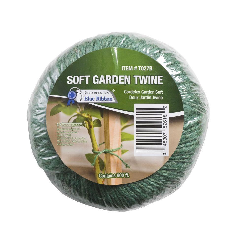 800 ft. Soft Garden Twine