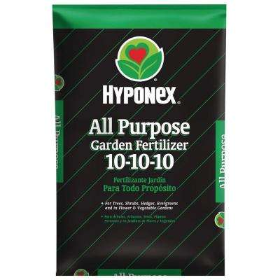 40 lb. All-Purpose Fertilizer 10-10-10