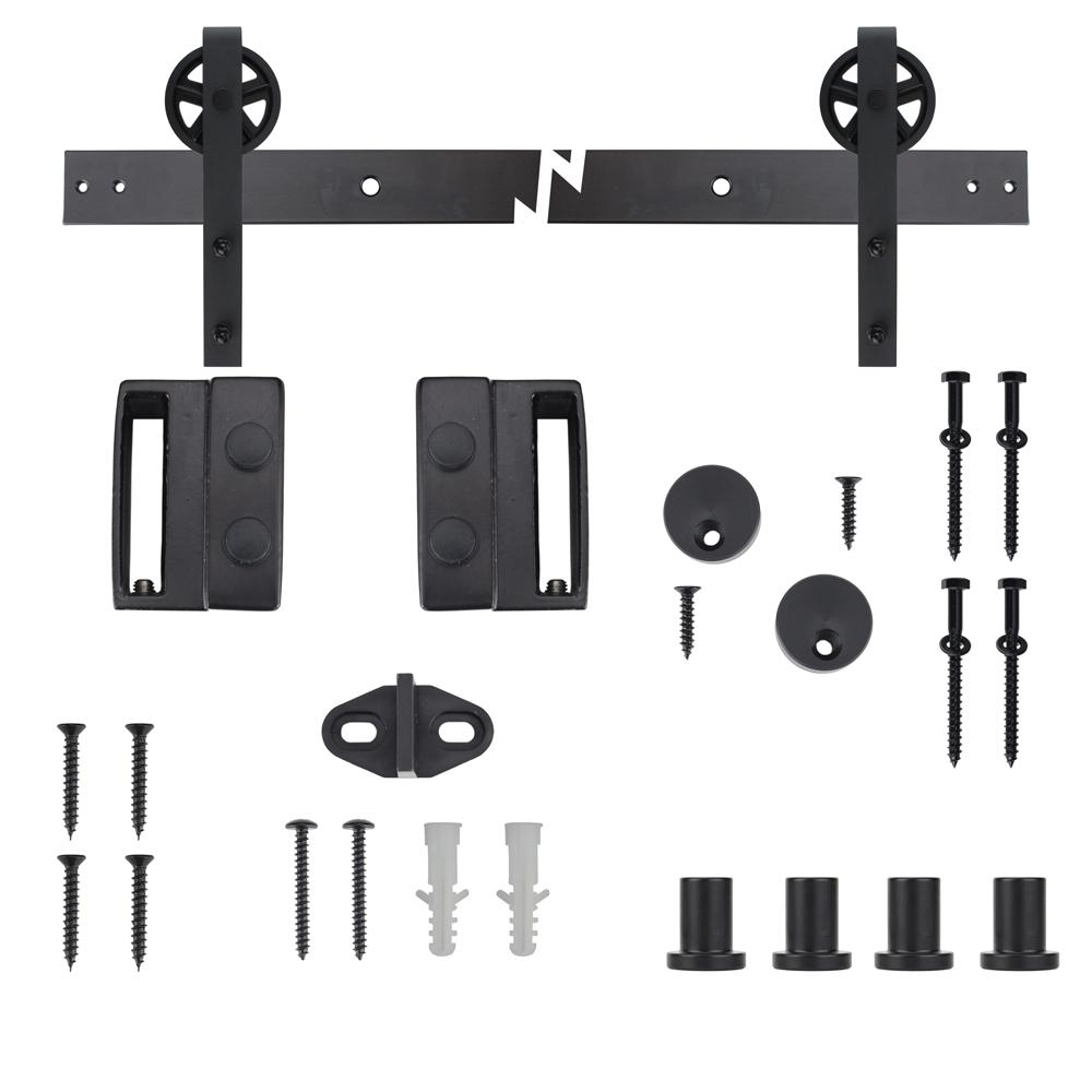 Everbilt - Barn Door Hardware - Door Hardware - The Home Depot