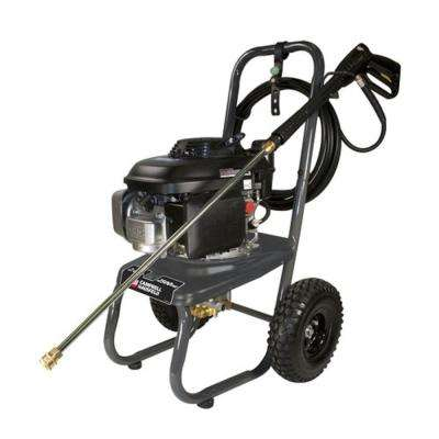 2,500 PSI 2.4 GPM Gas Pressure Washer