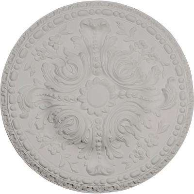19-5/8 in. Amelia Ceiling Medallion