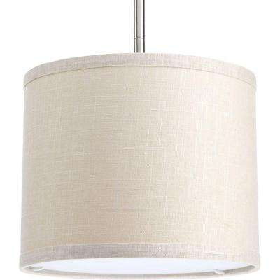 Markor Collection Khaki Fabric Accessory Shade