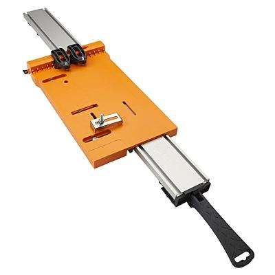 36 in. WTX Clamp Edge and Saw Guide Kit