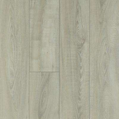 Take Home Sample - Primavera Basil Resilient Vinyl Plank Flooring - 5 in. x 7 in.