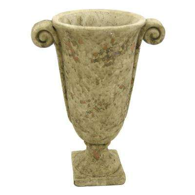 8 in. Small Footed Urn