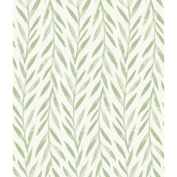 Magnolia Home by Joanna Gaines 56 sq. ft. Willow Wallpaper