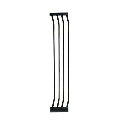 10.5 in. Gate Extension for Black Chelsea Extra Tall Child Safety Gate