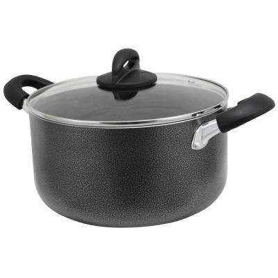 Clairborne 6 Qt. Aluminum Dutch Oven with Lid