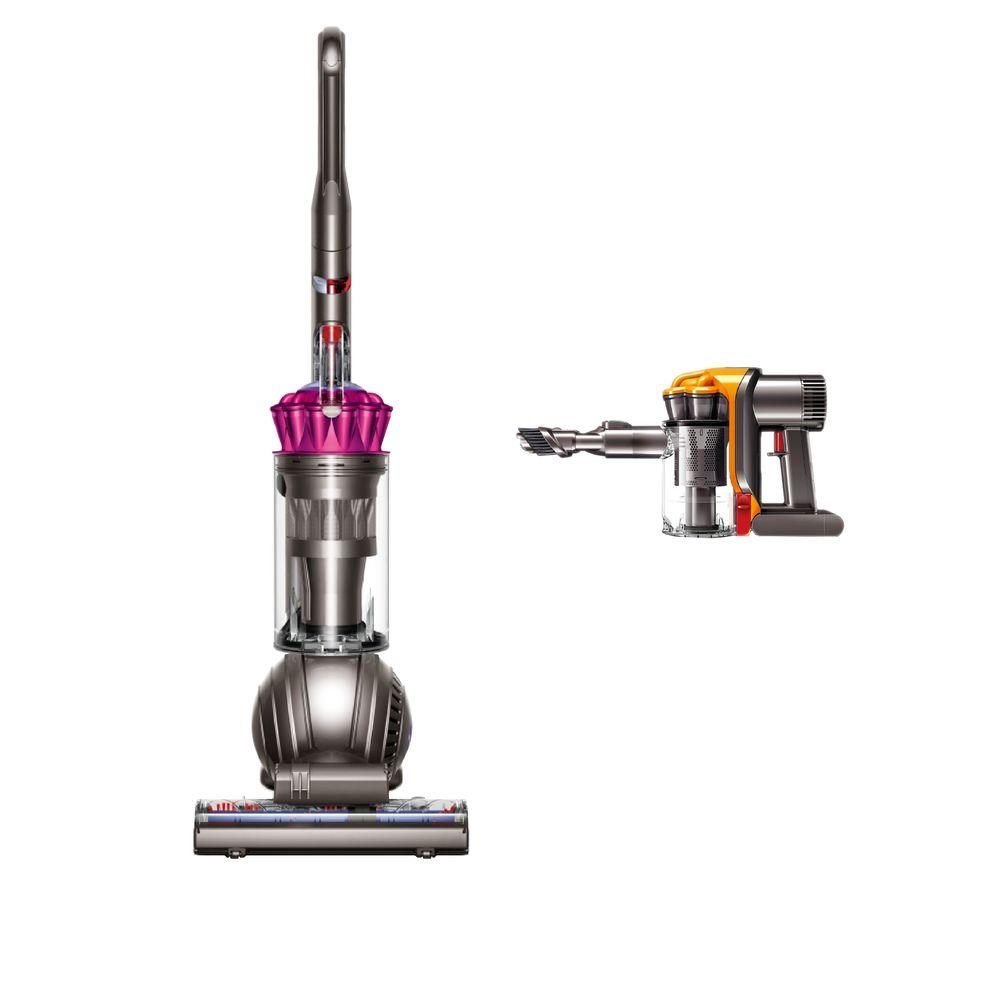 Dyson DC65 Animal Complete Upright Vacuum with DC34 Handheld Vacuum