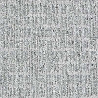 Carpet Sample - Quilted Dreams- In Color City Scape 8 in. x 8 in.