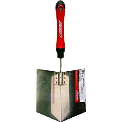 6.5 in. x 11.5 in. Large Inside Corner Tool