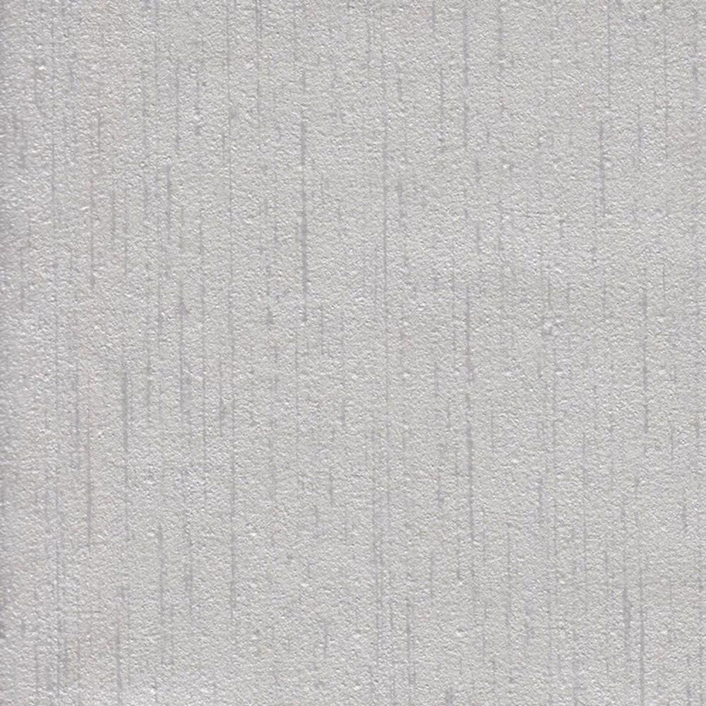 Plain Kitchen Wallpaper: Graham & Brown Mercutio Plain Grey Removable Wallpaper-32