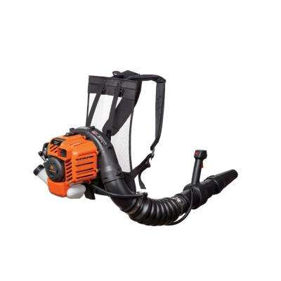 145 MPH 445 CFM 2-Cycle 27cc Gas Backpack Leaf Blower