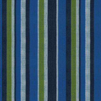 Marisole Blue Outdoor Fabric by The Yard