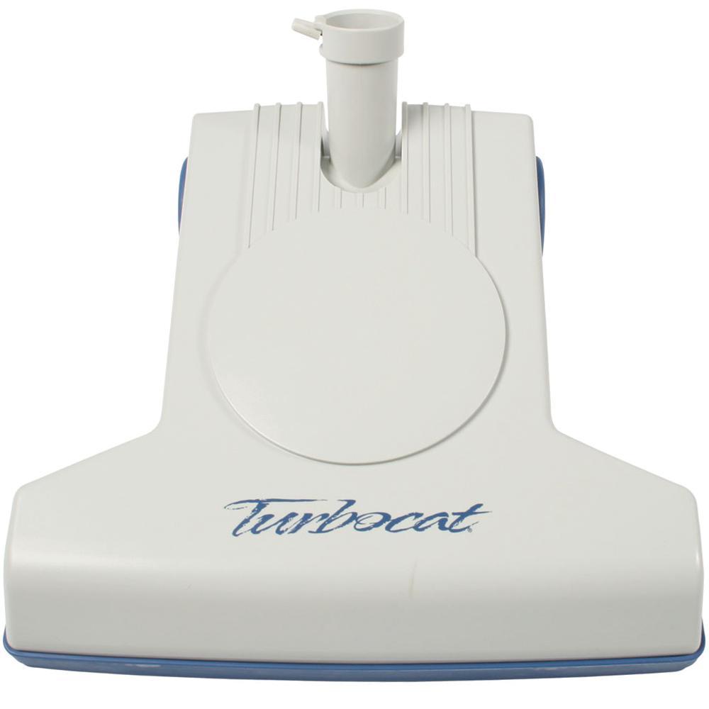 Turbocat Air Turbine for Central Vacuums