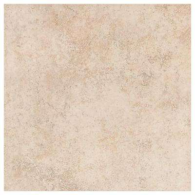 Briton Bone 12 in. x 12 in. Ceramic Floor and Wall Tile (11 sq. ft. / case)