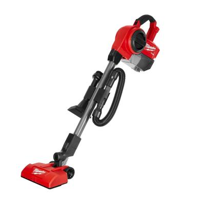 M18 FUEL 18-Volt Lithium-Ion Brushless .25 Gal. Cordless Jobsite Vacuum (Tool-Only)