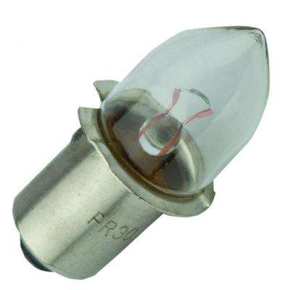 3.6-Volt 3 D-Cell Flashlight Bulb