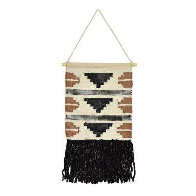 Snazzy Macrame Wall Hanging