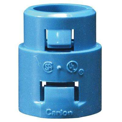 1 in. ENT Snap-In Adapter (Case of 10)