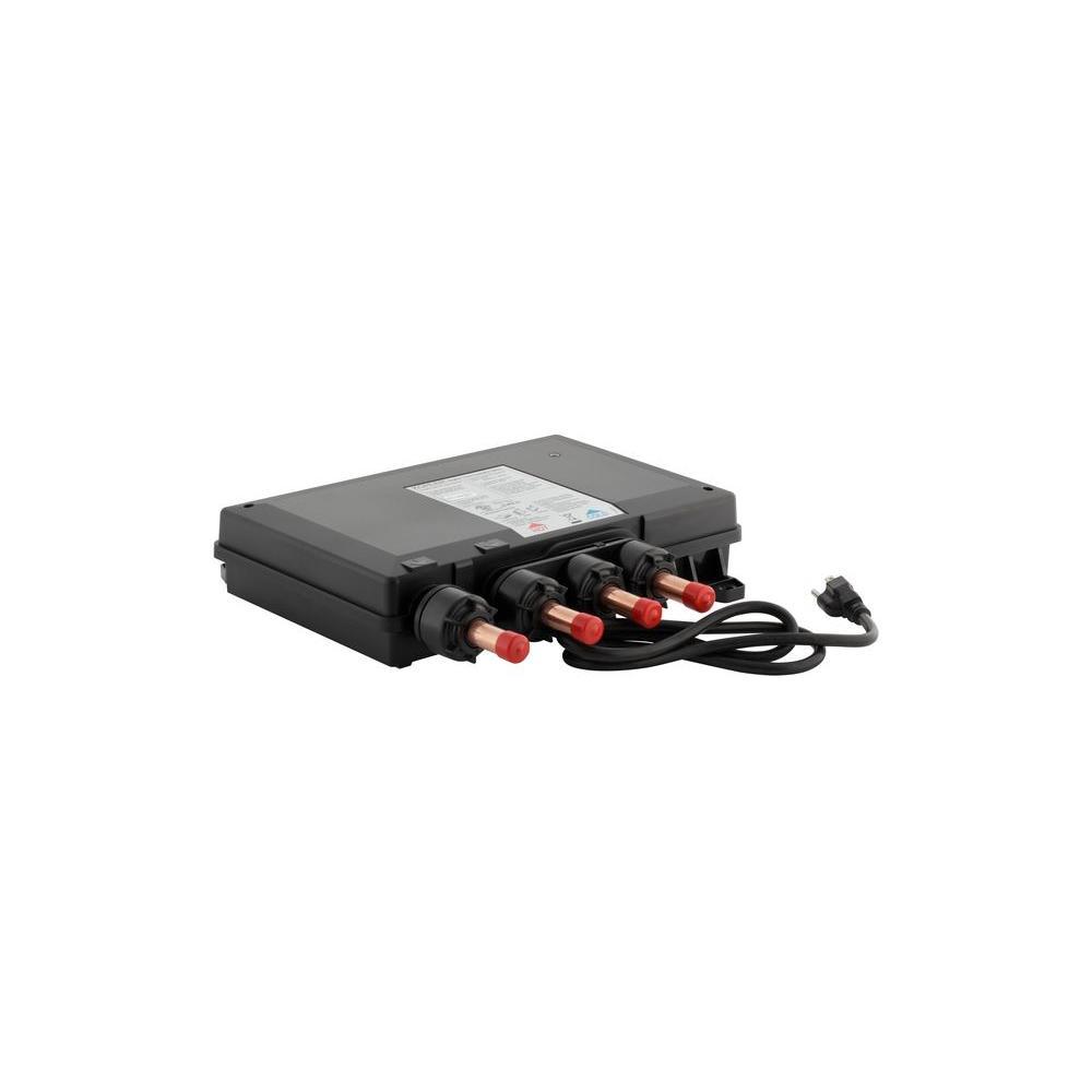DTV Prompt Digital 2-Port Thermostatic Valve