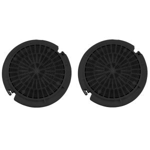 2 Filters Total Broan NuTone Range Hood Replacement Filter BPS15FA30
