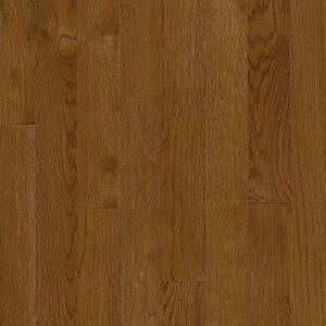 Oak Saddle 3/4 in. Thick x 3-1/4 in. Wide x Varying Length Solid Hardwood Flooring (704 sq. ft. / pallet)