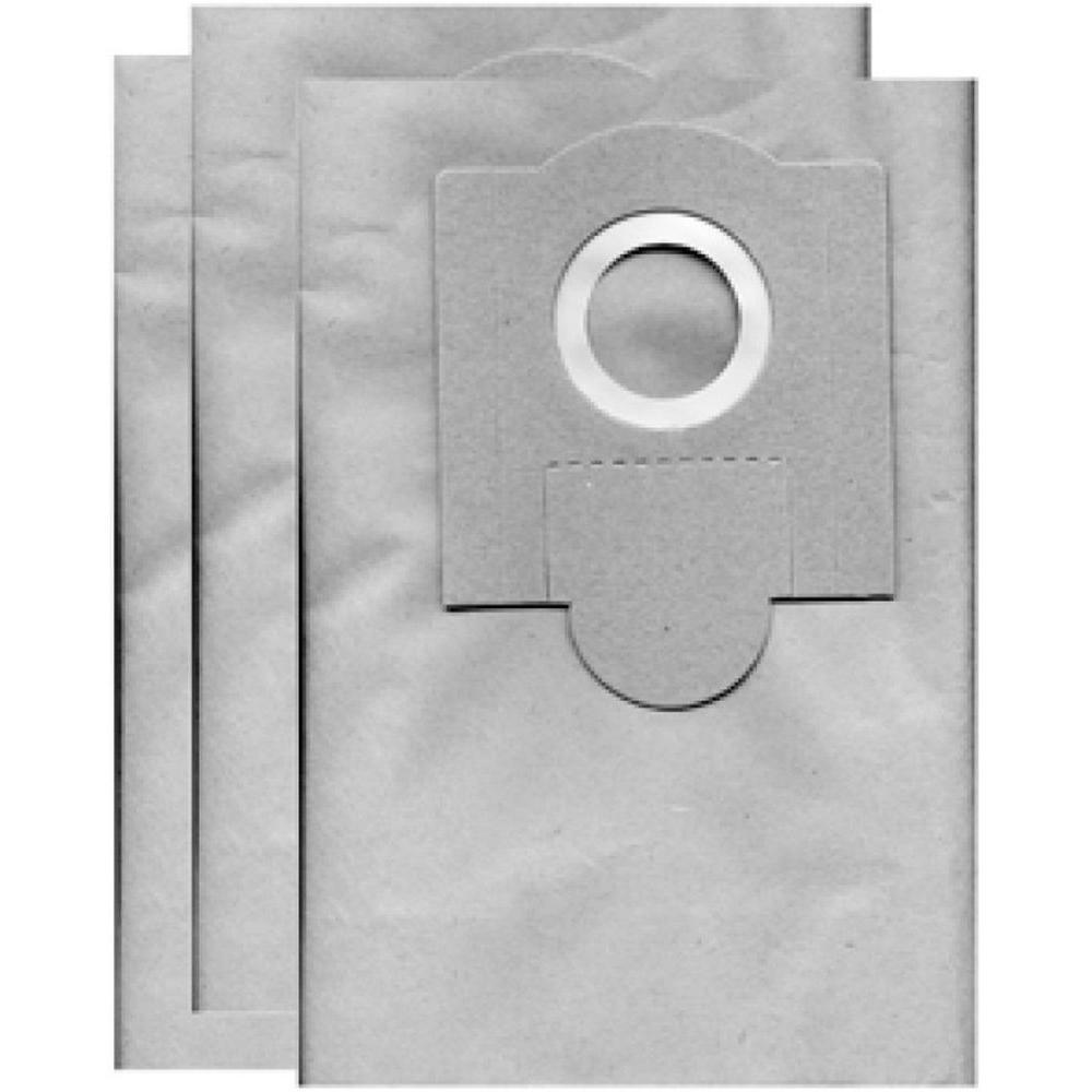 FEIN Turbo III Dust Bag (3 per Pack)