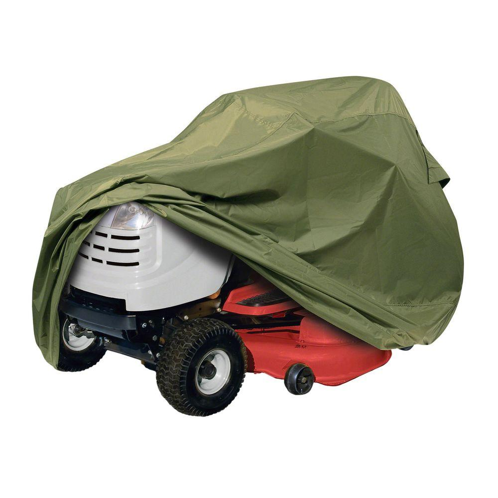 The Lt1000 Lawn Tractor Its Features Accessories And Where To >> Classic Accessories Lawn Tractor Cover