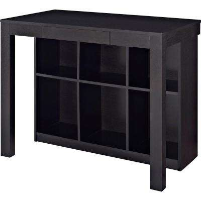 Nelson Black Oak Desk