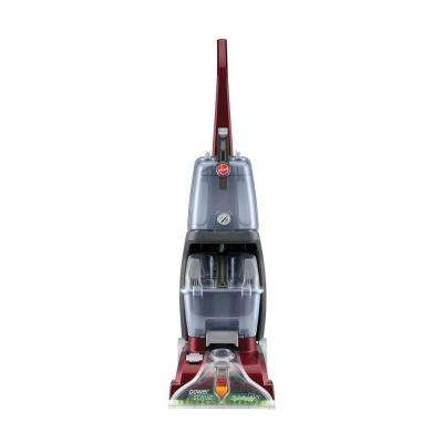 Power Scrub Deluxe Upright Carpet Cleaner