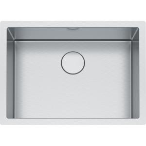 Charmant Franke Professional Undermount Stainless Steel 26.5625 In. X 19.5 In.  Single Bowl Kitchen Sink PS2X110 24 12   The Home Depot