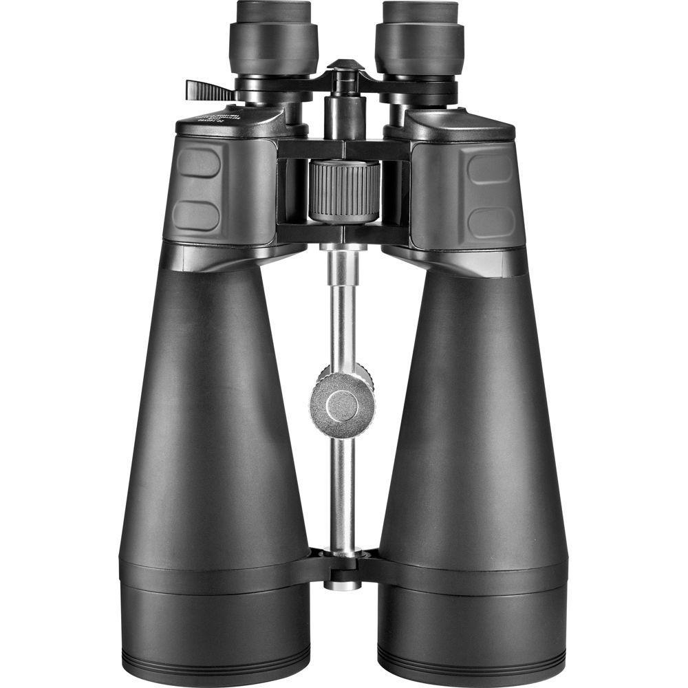 Gladiator 20-140x80 Zoom Binoculars