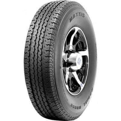 M8008 ST Radial 225/75R15 10 ply Trailer Tire
