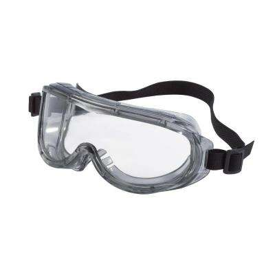 4acf5349d9 Professional Chemical Splash Impact Safety Goggles (Case of 4)
