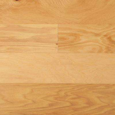 Proshield Timeless Sunrise Hickory 3/8 in. T x 5 in. Wide x Varying L Engineered Hardwood Flooring (22 sq. ft. /case)