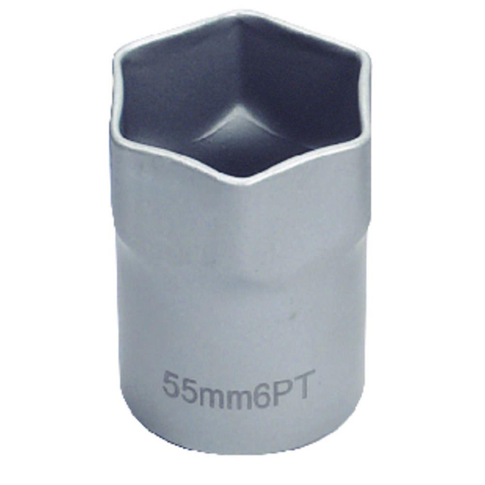 1/2 Drive 55 mm Lock Nut