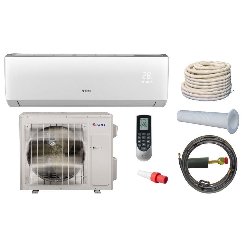 Gree Vireo 33600 Btu Ductless Mini Split Air Conditioner