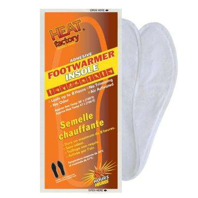 7+ Hour Foot Warmer Insole Box