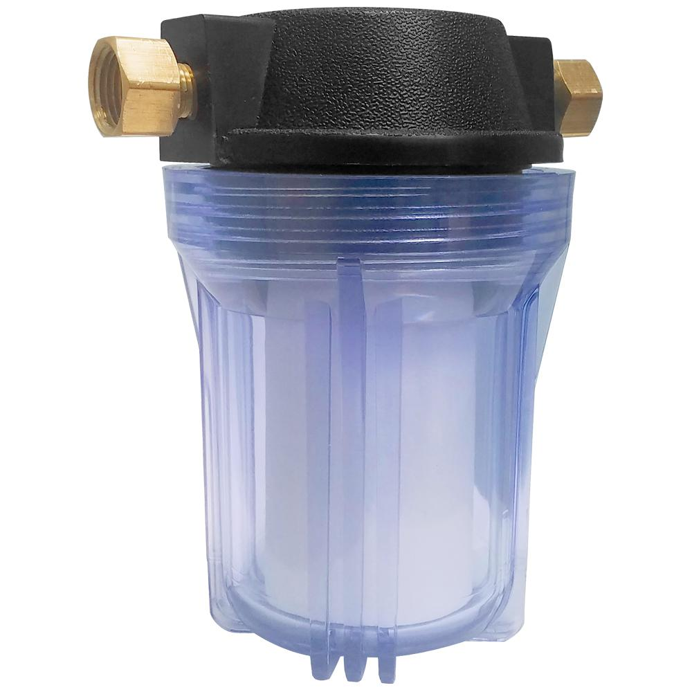 SteamSpa Generator In-Line Water Filter was $67.94 now $50.95 (25.0% off)